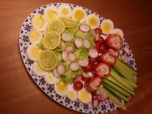 Lær at sammensætte den optimale kost