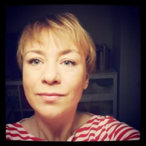 Kostvejleder Heidi Kronvold